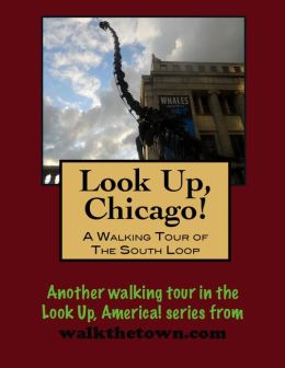 Look Up, Chicago! A Walking Tour of The Loop (South End)