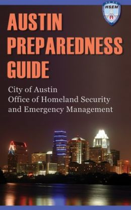 Austin Preparedness Guide