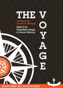 The Voyage: Edited by Chandani Lokuge & David Morley