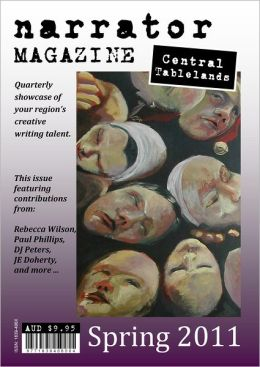Narrator Magazine Central Tablelands Spring 2011