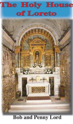 The Holy House of Loreto