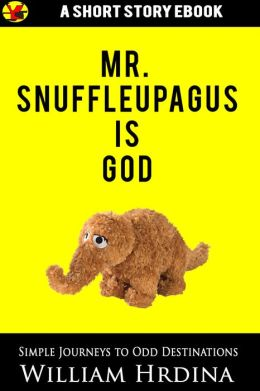 Mr. Snuffleupagus Is God