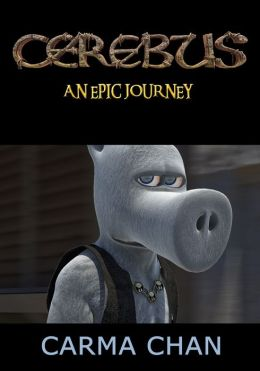 Cerebus Film: An Epic Journey