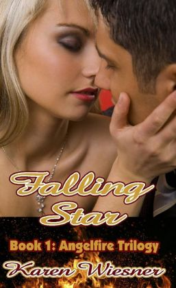 Angelfire Trilogy Book 1: Falling Star
