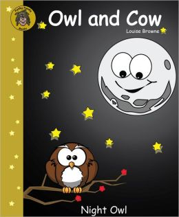 Owl and Cow (Night Owl)