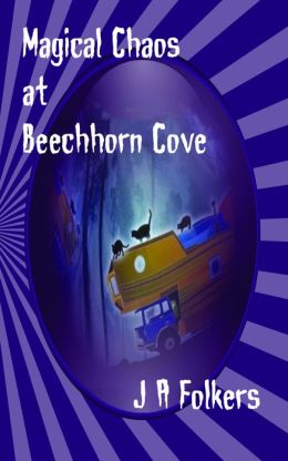 Magical Chaos at Beechhorn Cove 3rd in the series