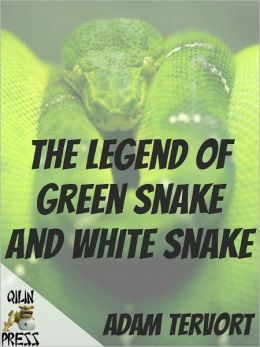 The Legend of Green Snake and White Snake