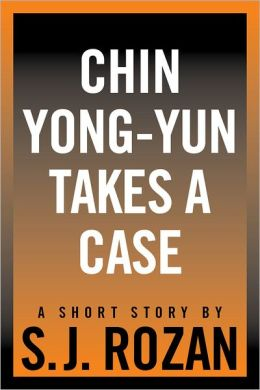 Chin Yong-Yun Takes a Case