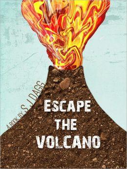 Escape the Volcano