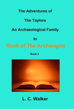 Book of the Archangels Book 3