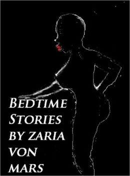 Bedtime Stories, Volume VI: Flagrant Foul