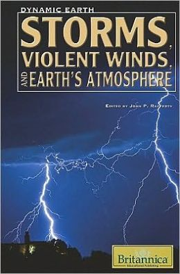 Storms, Violent Winds, and Earth's Atmosphere