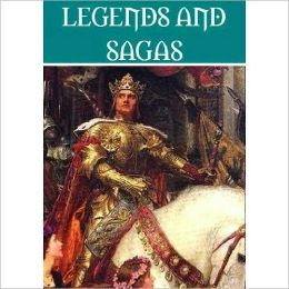 Essential Legends and Sagas Collection (15 books)