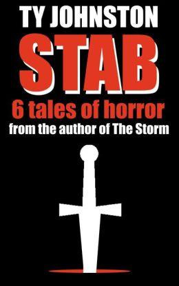 STAB: six tales of horror