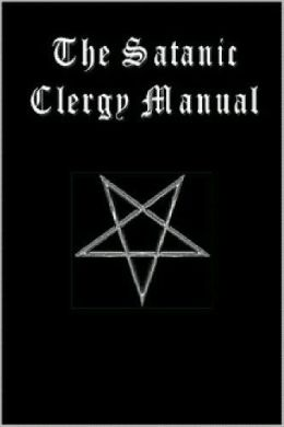 Satanic Clergy Manual