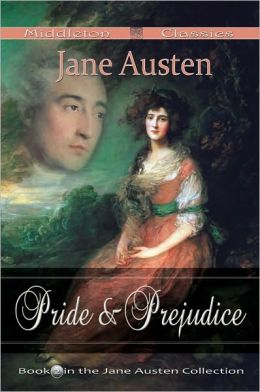 Pride and Prejudice (Middleton Classics)