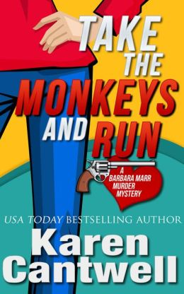 Take the Monkeys and Run