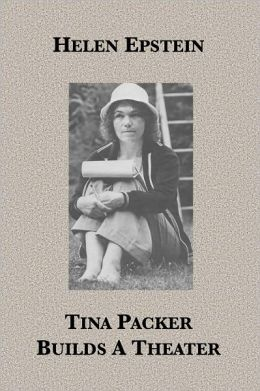 Tina Packer Builds A Theater