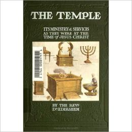 The Temple— Its Ministry and Services