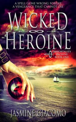 Wicked Heroine