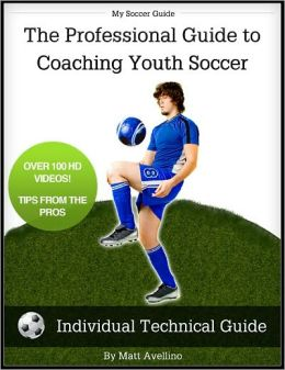 My Soccer Guide- Individual Technical Guide