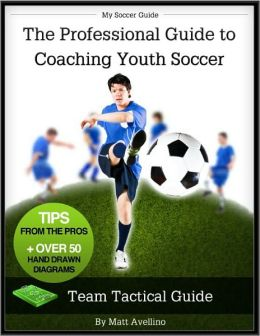 My Soccer Guide- Team Tactical Guide