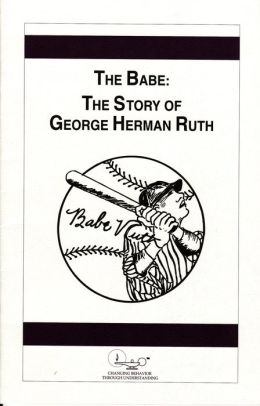 The Babe: The Story of George Herman Ruth