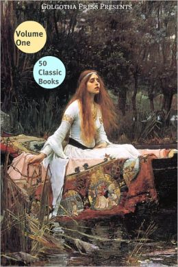 50 Classic Books: Volume One
