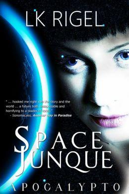 Space Junque (Apocalypto 1)
