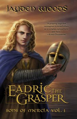 Eadric the Grasper