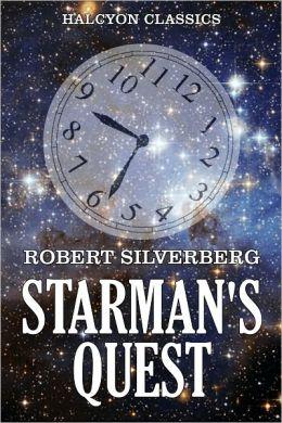 Starman's Quest by Robert Silverberg
