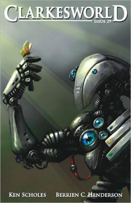 Clarkesworld Magazine Issue 29