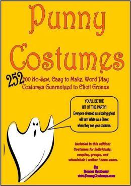 Punny Costumes