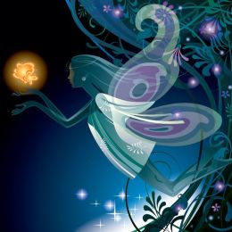 True Tales: The Lilac Fairies