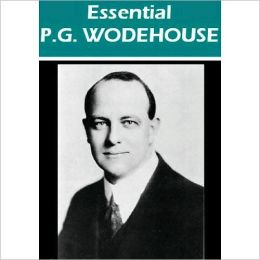 Works of P. G. Wodehouse (96 works)