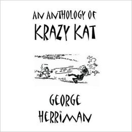 Krazy Kat 1918 Comic Anthology