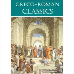 The Essential Greek and Roman Collection (27 books)