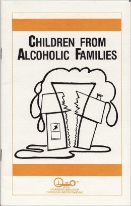 Children From Alcoholic Families