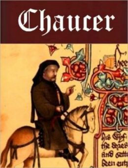 Complete Works of Chaucer In Middle English