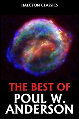 The Best of Poul Anderson