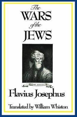 WARS OF THE JEWS
