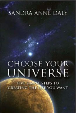 Choose Your Universe