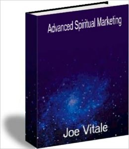 Advanced Spiritual Marketing
