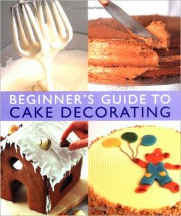 A Beginner's Guide To Decorating A Cake