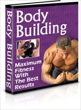 Body Building - Body Building Secrets Revealed