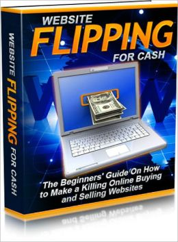 Website Flipping For Cash