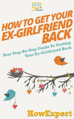 get your ex back guide