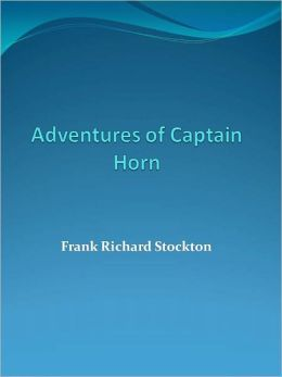 Adventures of Captain Horn