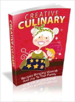 Creative Culinary