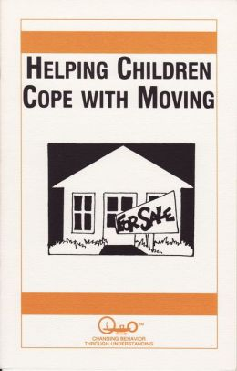 Helping Children Cope With Moving